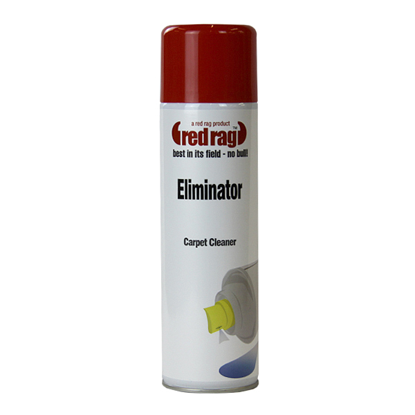 IMG Customer review for Eliminator